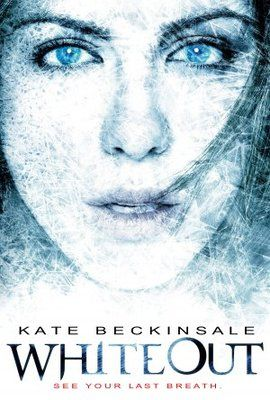 Whiteout (2009) movie #poster, #tshirt, #mousepad, #movieposters2
