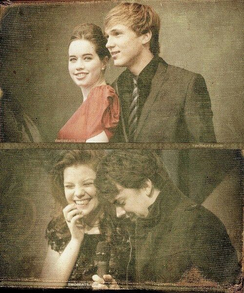 narnia susan and peter dating William moseley (actor) william moseley moseley at the 2015  from the first day of auditioning for the role of peter pevensie in the chronicles of narnia:.