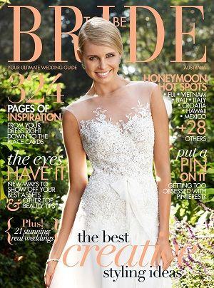 Bride to Be - September 2013 #magazines #magsmoveme  http://www.bridetobe.com.au/