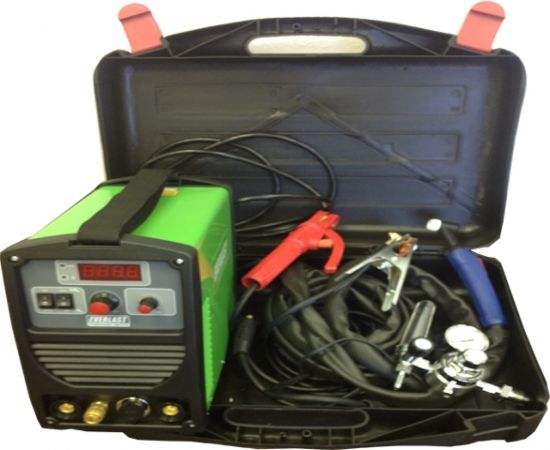Buy supreme quality Arc Welders at market leading prices from Everlast Welders in Canada.