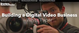 Building a Digital Video Business