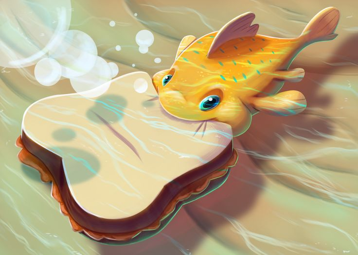 222 best images about lilo stitch on pinterest disney for Pudge the fish