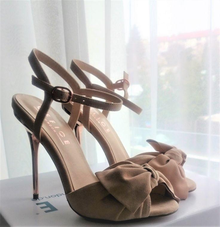 My Scarlett – moje buty ślubne