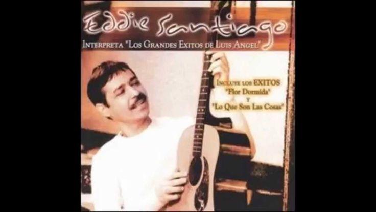 Eddie Santiago  Lluvia