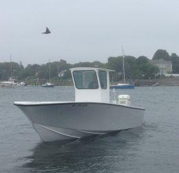 Formula 233 Sport Fishing Boat by Lobster Man82 http://www.boatbuilds.net/sport-fishing-boat-formula-233-build-by-lobster-man82