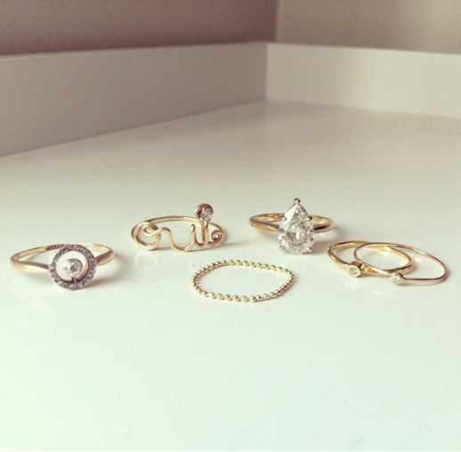 185 best For The Love of Jewels images on Pinterest ... - photo #23