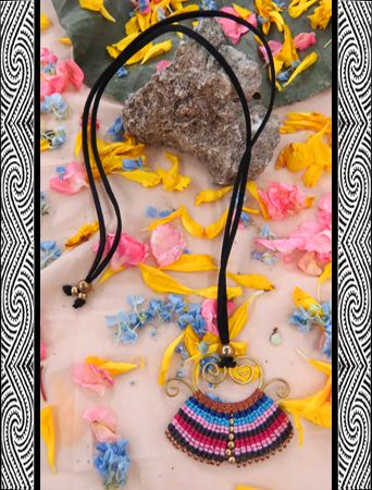 Ethnic and tribal Accessories. We are an tribal, eco-friendly, fun & multicultural brand.   Tribal Necklaces - Kalolo www.kalolobeach.com  to order in wholesale, contact us : kalolobeach@gmail.com   See more on our facebook page :  https://www.facebook.com/kalolobeach  #wholesale #kalolo #beach #necklaces #tribal #tribalwear #zen #buddha #summer #peace #aum #jewelry #sun