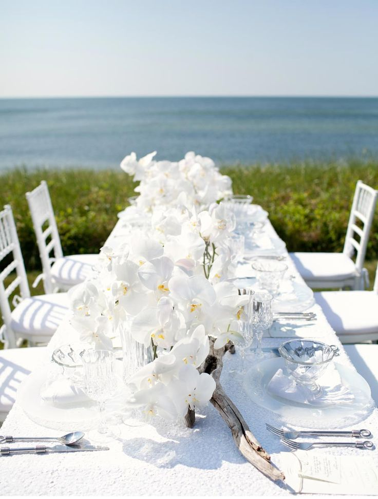 Cape Cod Wedding Ideas Part - 50: CeciStyle Come Sail Away: Our Muse - New England Nautical-Inspired Setting  - Be Inspired By This Nautical Setting In New England - Wedding, Menus