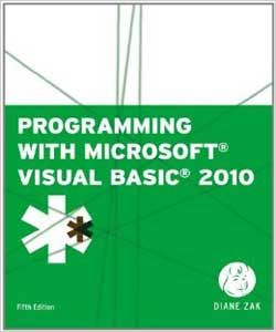Vb. Net quick guide.