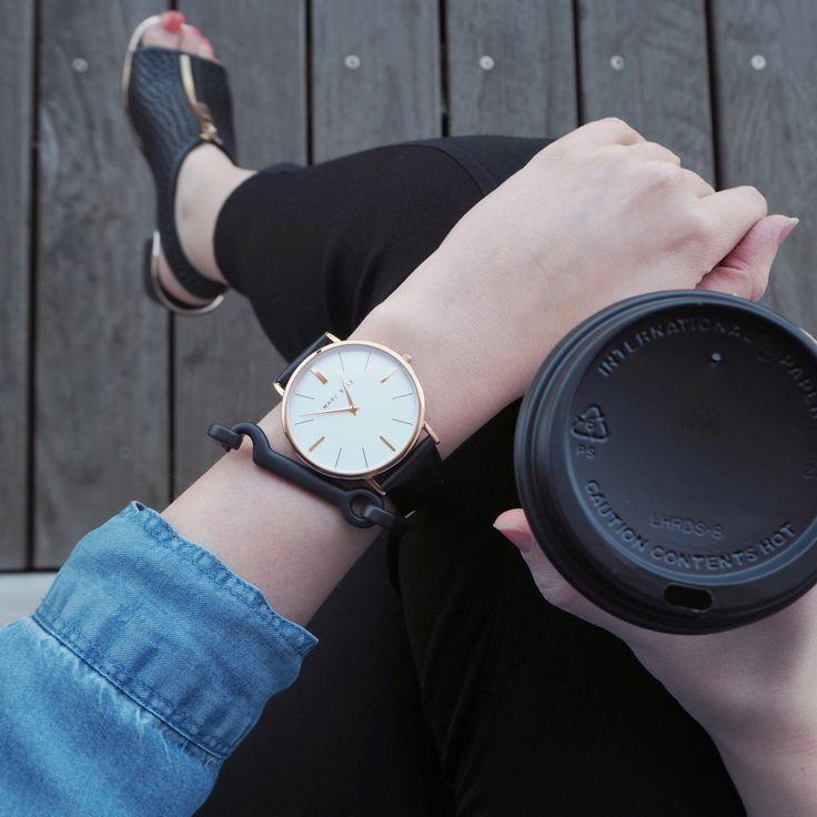 Accessories essentials series: Wristwear by @thepeachbox