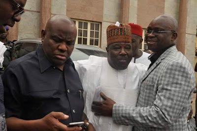 Peoples' Democratic Party ministers reject Ali-Modu Sheriff as PDP chairman - https://www.thelivefeeds.com/peoples-democratic-party-ministers-reject-ali-modu-sheriff-as-pdp-chairman-2/