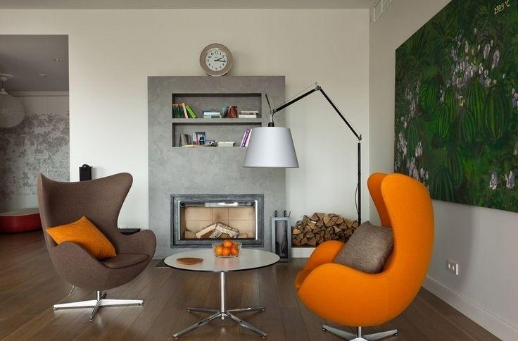 42 удобных кресла для маленьких комнат | Свежие идеи дизайна интерьеров, декора, архитектуры на InMyRoom.ru