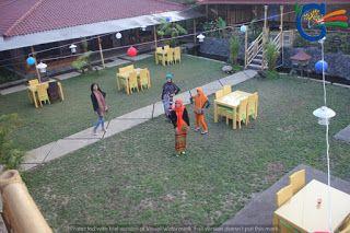 Rumah Makan Dapur Setia Kawan | Tempat Wisata di Garut | HdG Team