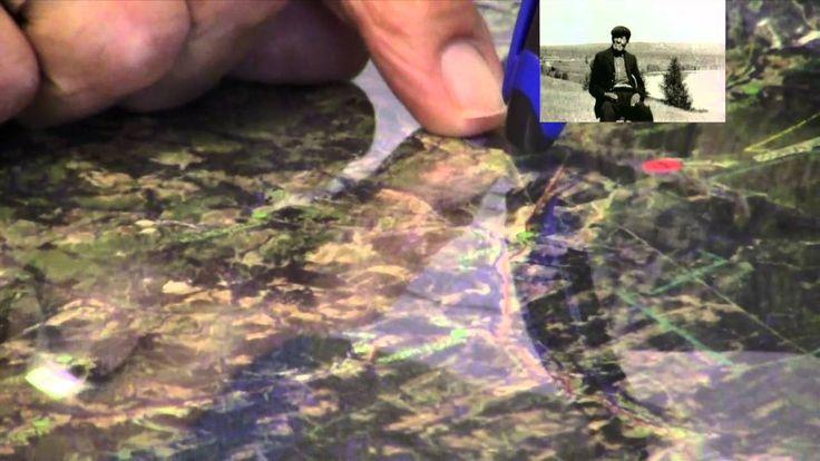 Doug Knockwood, intro, age, Newville Lake HD 720p - YouTube