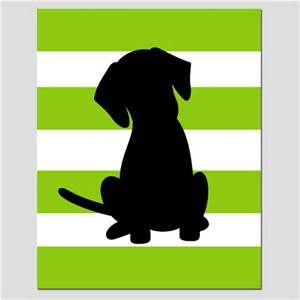 silhouette images of dogs - Bing Images