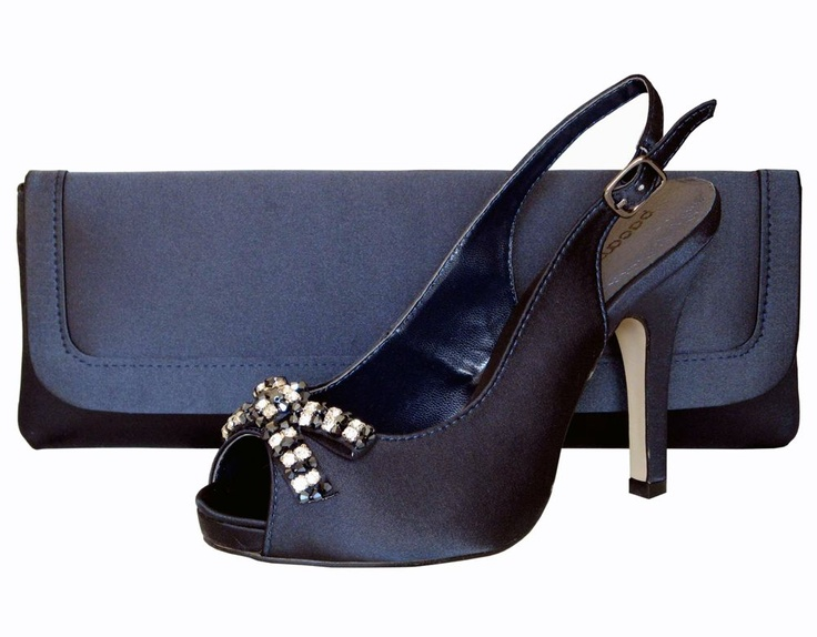 17 best images about Wedding Shoes on Pinterest | Satin ...