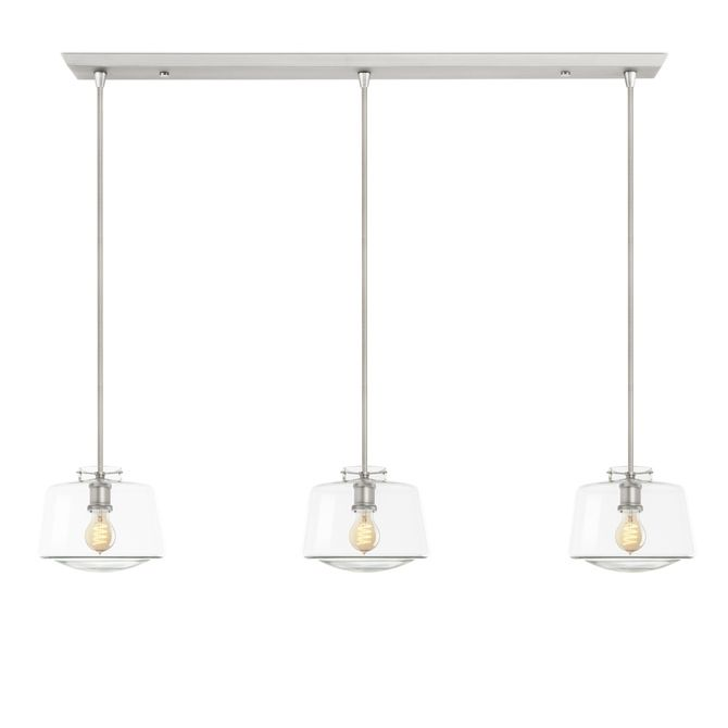 Ren Wil Lpt241 Table Lamp Drum Shade Light Table