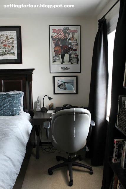 Little Boy Room Ideas Bedrooms Kids