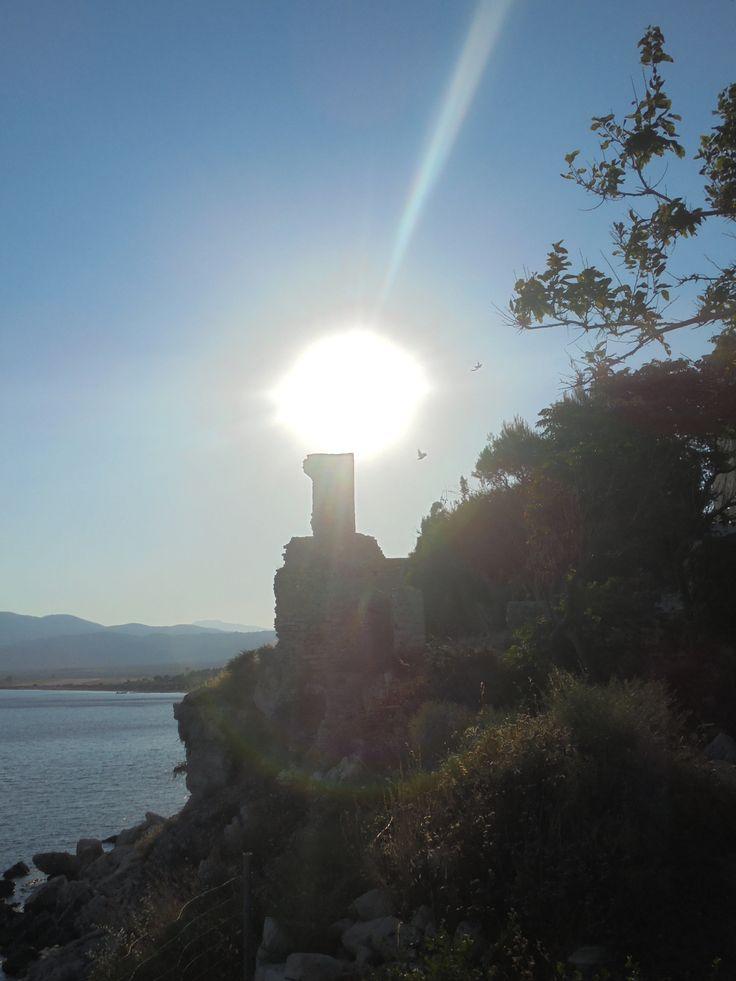 Σάμος (Samos Island) στην πόλη Σάμος, Σάμος