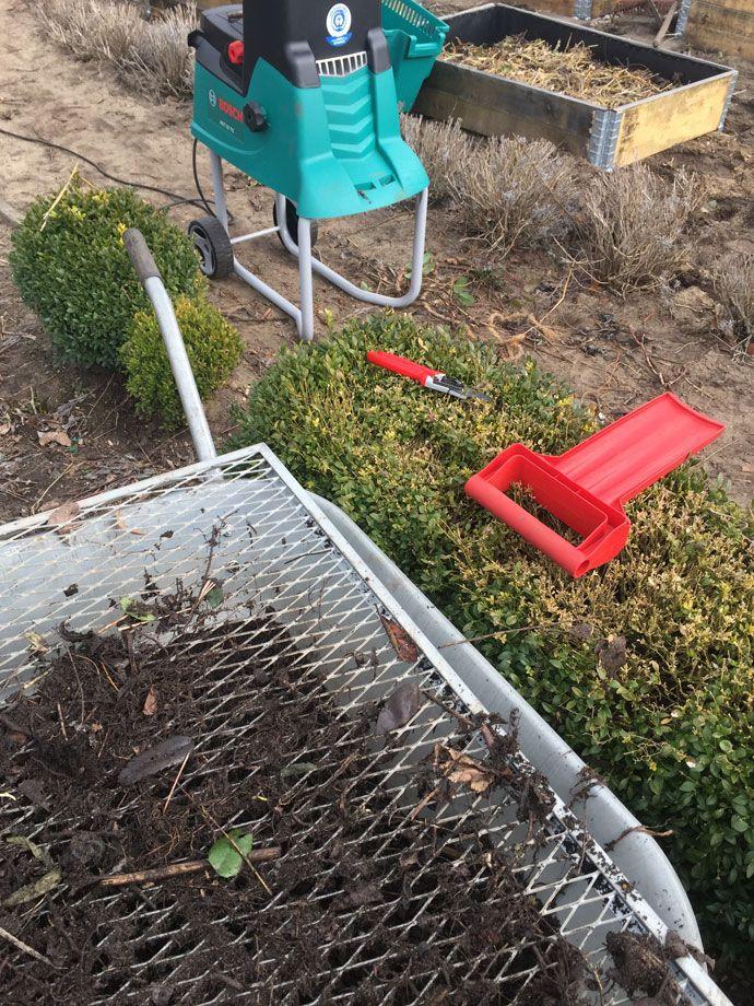 Ich Mach Kleinholz Meine Hacksler Empfehlung Gartenblog Hauptstadtgarten Gartenblog Garten Kompost
