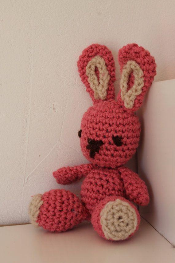 Mejores 17 imágenes de Conejos en Pinterest | Conejos, Juguetes de ...