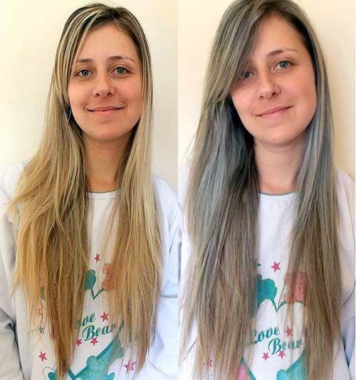 Conheça o Richesse da Loreal, o tonalizante que pode ser usado para manter a cor dos cabelos tingidos ou também tirar o amarelado dos cabelos loiros, vejam! #dicas #produtos #richesseloreal #salaovirtual