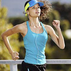 8-Week Beginner 10K Running Schedule  - Metric conversions roughly = 3 miles/5 km, 3.5 miles/5.5 km, 4 miles/6,5 km, 4.5 miles/7 km, 5 miles/8 km, 6 miles/9.5 km and 7 miles/11 km