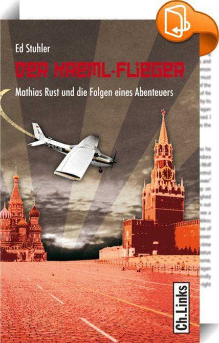 Der Kreml-Flieger    ::  Am 28. Mai 1987 landet der 19-jährige Mathias Rust aus Wedel bei Hamburg mit einem Sportflugzeug auf dem Roten Platz in Moskau. Die hochgerüstete Weltmacht Sowjetunion ist blamiert. Michail Gorbatschow nimmt dies zum Anlass, die Militärführung auszuwechseln und die jahrzehntelange Macht der alten Hardliner zu brechen. Mathias Rust muss ins Gefängnis.25 Jahre nach dem kuriosen Ereignis werden die Motive und die historischen Folgen des Abenteuerfluges rekonstruie...