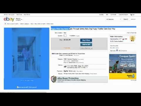 DS Domination - Make Money Selling On eBay - Earn $10,000 A Month