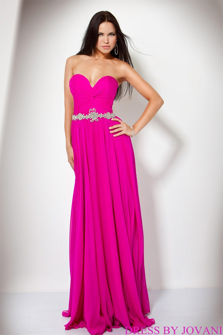 Mejores 100 imágenes de Jovani en Pinterest   Vestidos bonitos ...