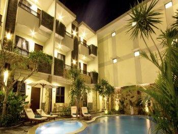 Manggar Indonesia Hotel & Residence in Kuta, best price guaranteed!