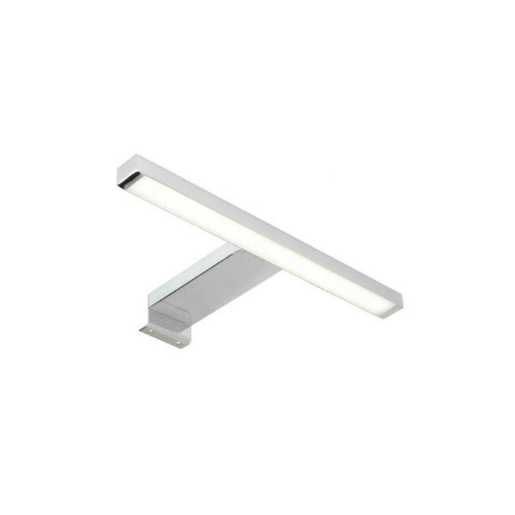 LED-armatur Beslag Design Nite Krom - Badrumsbelysning - Inomhusbelysning