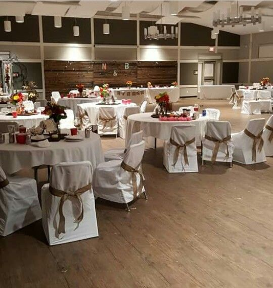 Elk Hall Spruce Grove This Would Be Perfect For The Reception