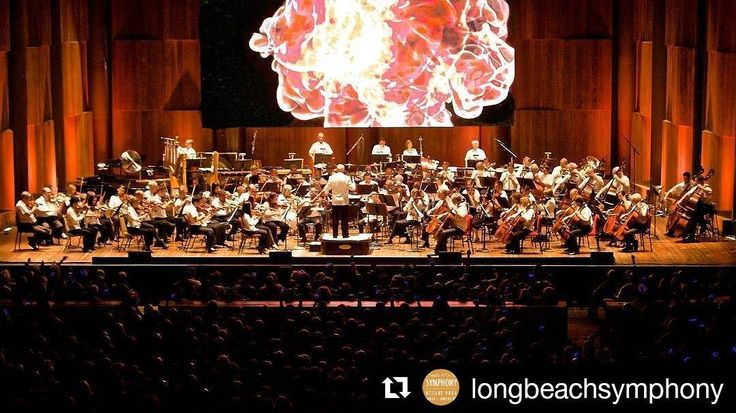 "Did you know that the Long Beach Symphony  provides a sequential comprehensive music education program serving over 24000 local school children with access to music at their schools local libraries and community centers as well as educational ensembles and concert field trips for every 2nd through 5th grader in the Long Beach public school system?  I still remember as a kid sitting in the Long Beach Performing Arts Center Terrace Theater and listening to ""Turkish March"" by Mozart like…"