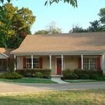 Cottage Rentals & Bed & Breakfast in Salado Texas | Red Barn Hideaway