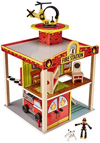 Kidkraft Fire Station Set KidKraft https://www.amazon.com/dp/B003BVK29E/ref=cm_sw_r_pi_dp_x_3-T6xbA264HHR