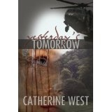 Yesterday's Tomorrow (Paperback)By Catherine West