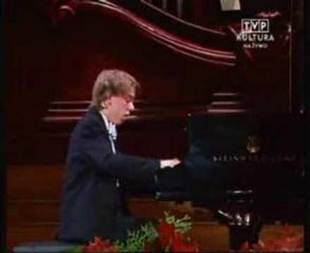 Ingolf Wunder plays Chopin Grande Polonaise Brillante Op. 22