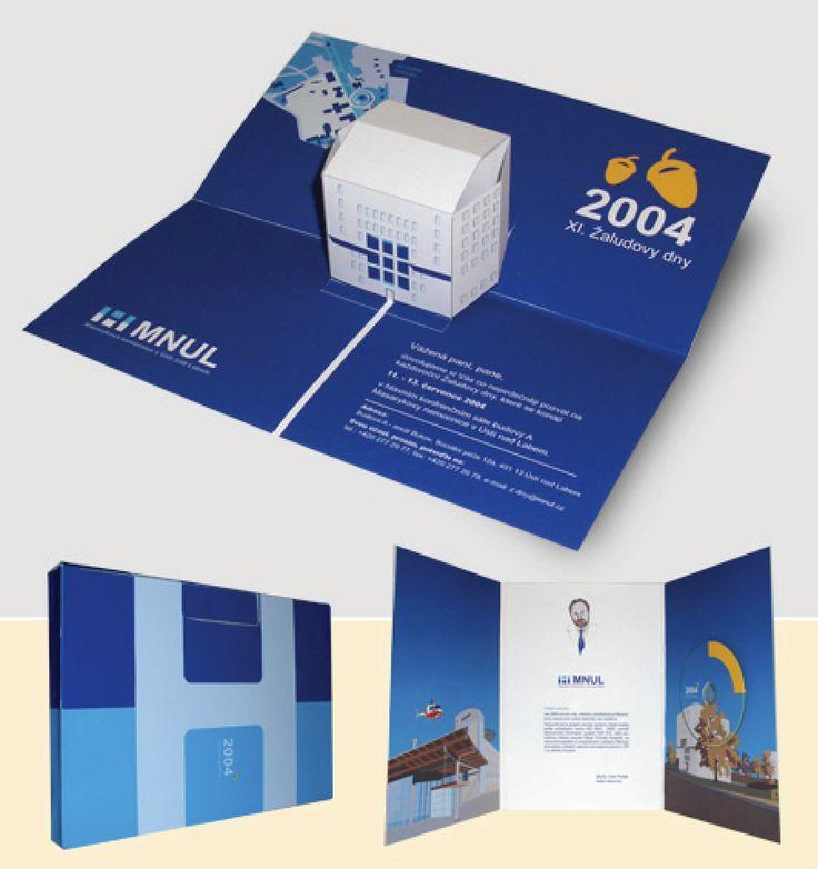Corporate Design for a hospital. Paper toy. Paper folding.  svejkovsky.ivo@gmail.com Instagram: ivo_svejkovsky