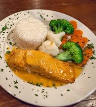 Samba Restaurant, in Montclair