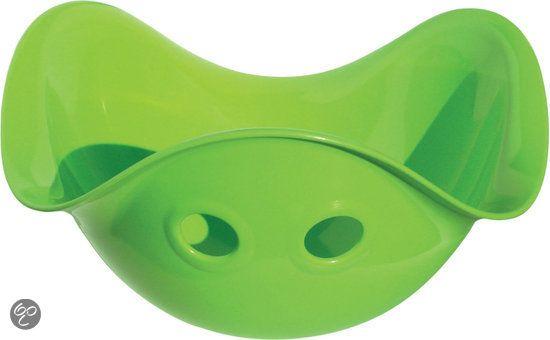 Bilibo Emmer - Groen