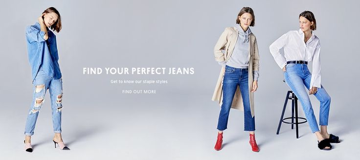 Find Your Perfect Jeans – Find Out More