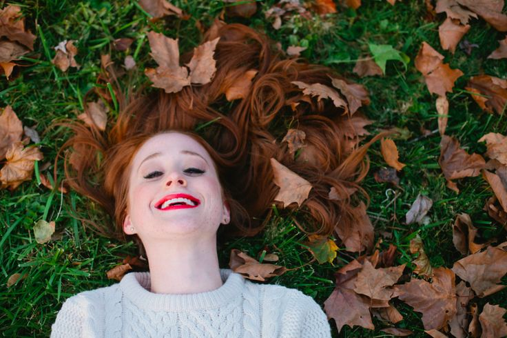 Redheads should always feel extraordinary. Here are 11 reasons why you should be thankful you have red hair: 1. You have the rarest hair color on the planet. Oh yes. And you know it too!     2.