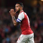 awesome Theo Walcott should leave Arsenal, says Ian Wright Check more at http://www.matchdayfootball.com/theo-walcott-should-leave-arsenal-says-ian-wright/