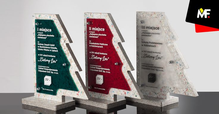 Statuetki i trofea - socialhub.pl