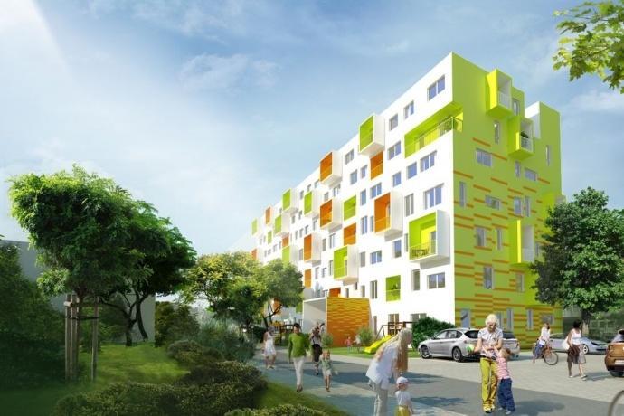Developerská spoločnosť Iuris prebuduje a nadstavia učilište  , projekt medzi Vietnamskou ulicou a Ivanskou cestou získal pomenovanie Dornyk podľa historického názvu lokality. Dvojizbové s rozlohou 37 m2 sú v ponuke za 74-tisíc a viac.
