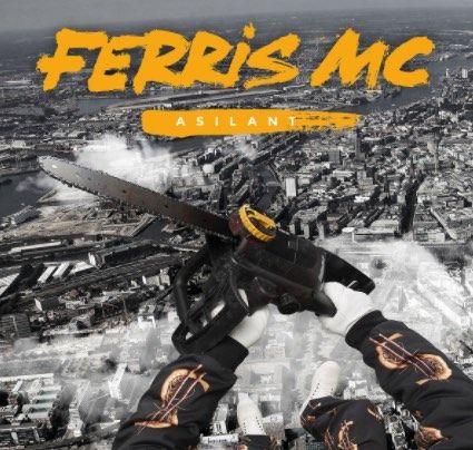 Ferris MC – Asilant | Mehr Infos zum Album hier: http://hiphop-releases.de/deutschrap/ferris-mc-asilant