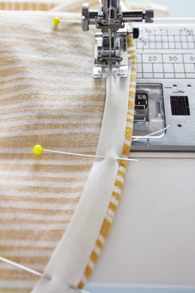 How to Make an Ironing Board Cover                                                                                                                                                                                 More