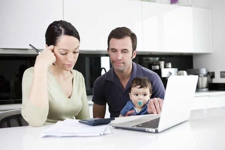Family Uninsured? Calculate Your Family's Health Insurance Penalty