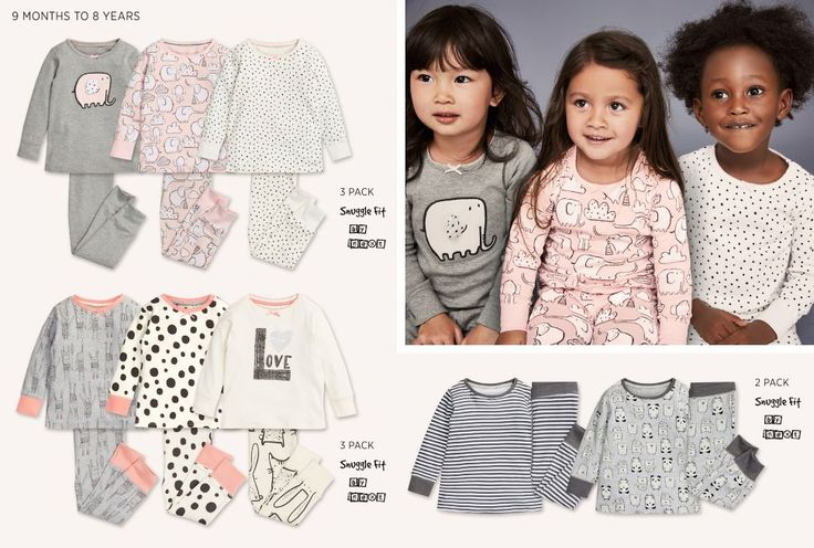 Younger Girls Bedtime | Nightwear & Accessories | Girls Clothing | Next Australia - Page 5